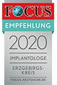 Focus Siegel 2020