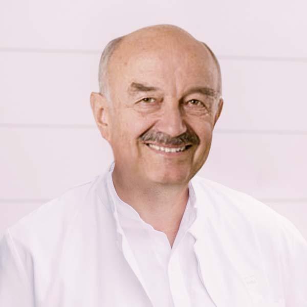 Prof. Dr. Witold Zenk, Zahnarztpraxis Dental Family in Jahnsdorf bei Chemnitz