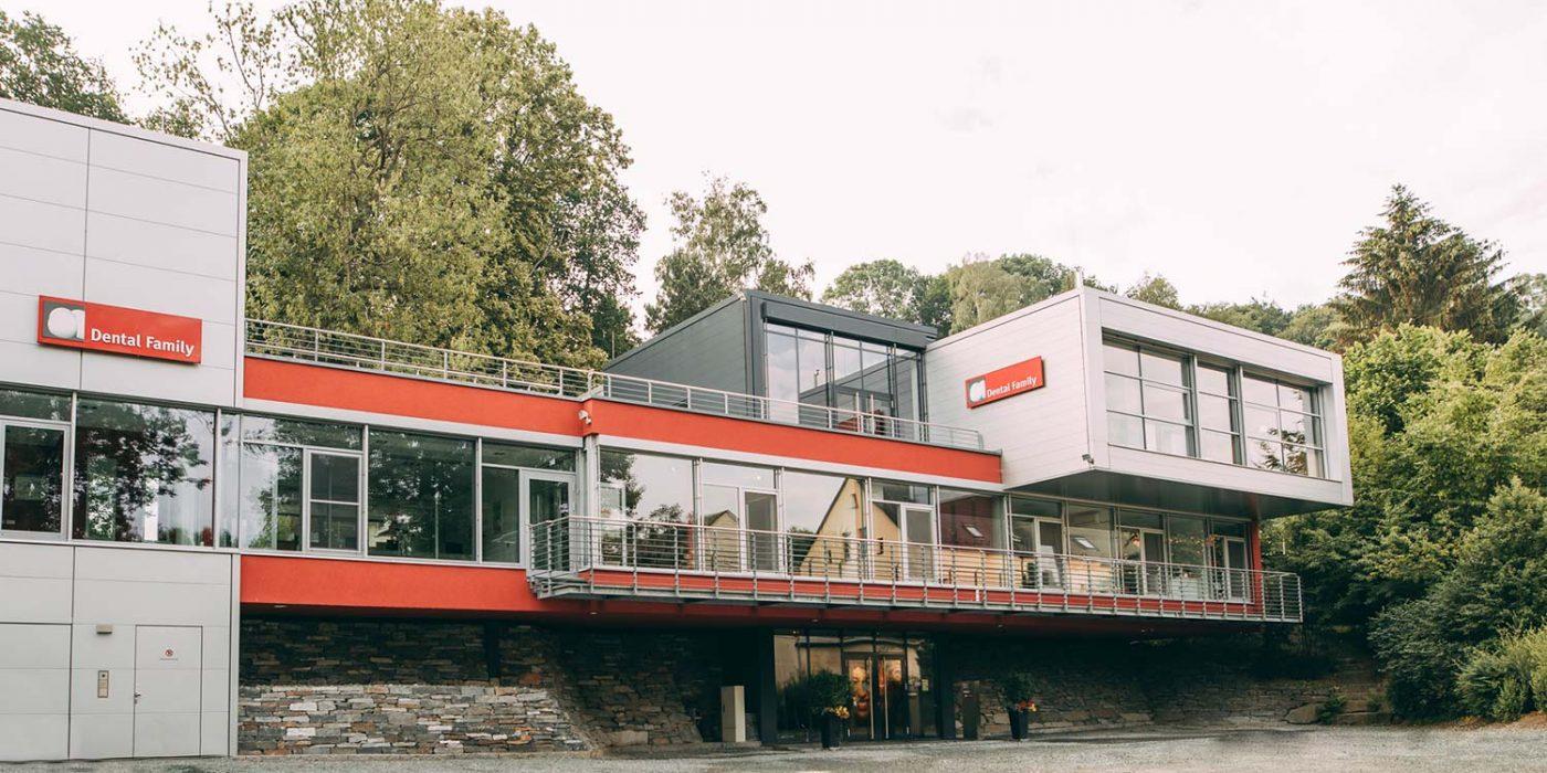 Zahnarztpraxis Dental Family in Jahnsdorf bei Chemnitz